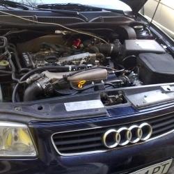 Audi A3 1.8T 1998г