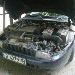 Fiat Cupe 2.0 16v 1997г