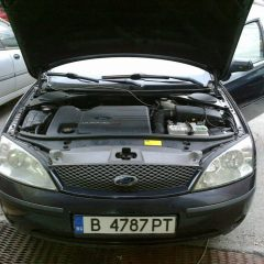 Ford Mondeo 1.8 2002г.
