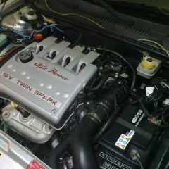 Alfa-Romeo-156 1.8