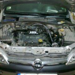 Opel Corsa 1.2-16v 2004г