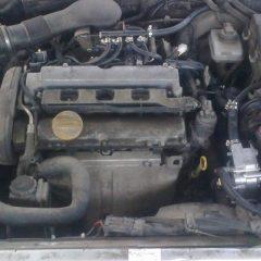 Opel Vectra b 2001g 1.8 16v125к.с.
