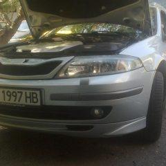 RenaultLaguna 2 2.0 16v turbo 2004г