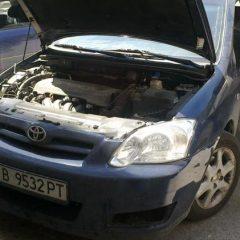 Toyota Corolla 1.6 VVTi 16v