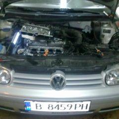 VW Golf 4 1.8-20v